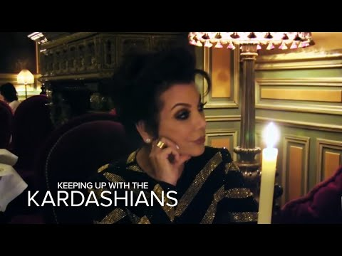 Keeping Up with Kardashians 10.13 (Clip 2)
