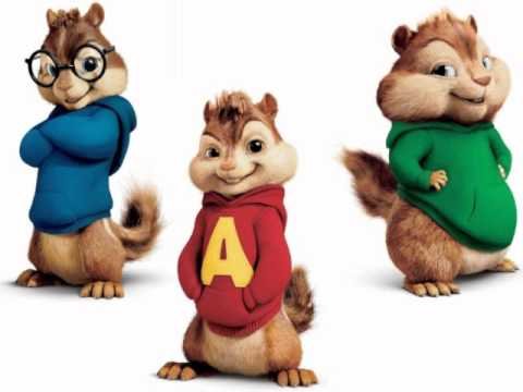 Alvin And The Chipmunks: The Show Goes On- Lupe Fiasco