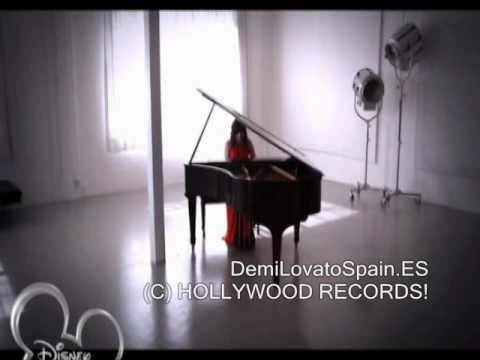 Demi Lovato - Lo Que Soy (MUSIC VIDEO HQ)