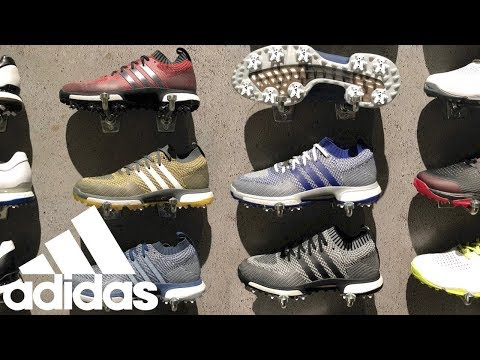 Golf Spotlight 2018 - adidas Tour 360 Knit & Special Editions