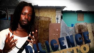 Download Lagu Diligence - Ghetto Rise [Chatta Box Riddim] September 2014 Mp3