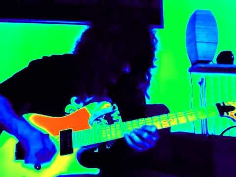 Roberto Vanni: Alternate Picking E Phrygian Dominant - A Harmonic Minor