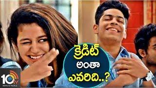 Video Now Priya Prakash Varrier's co-star Roshan Abdul Rahoof becomes a sensation | 10TV MP3, 3GP, MP4, WEBM, AVI, FLV Maret 2018