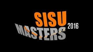 Sisu Masters 2016 Full replay by Bouldering TV