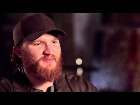 "Eric Paslay's Storyteller Series: ""Less Than Whole"""