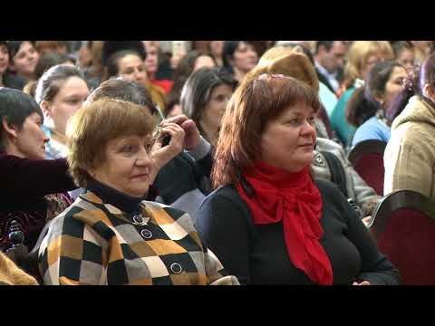 Igor Dodon a participat la concertul de caritate organizat cu prilejul Zilei Internaționale a Femeii – 8 martie