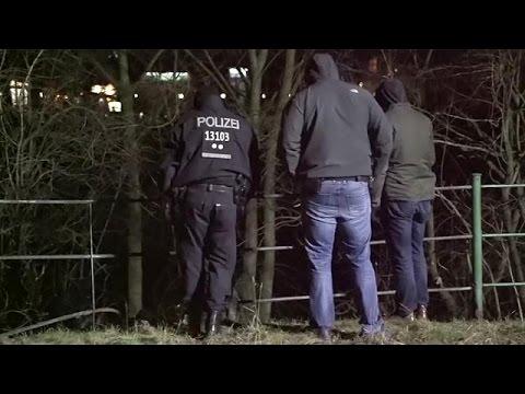 Στο «σκοτάδι» οι έρευνες για την επίθεση στο Βερολίνο