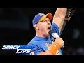 time World Champion: SmackDown LIVE, Jan. 31, 2017