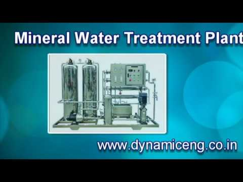 Water treatment plant manufacturers, RO Plant Manufacturer