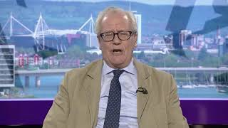 Professor Patrick Minford from Economists for Free Trade tells Channel 4 News that leaving the EU without a trade deal would ...