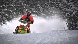 10. 2015 Ski-Doo Renegade