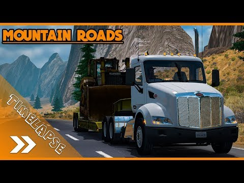 Mountain Roads Part 3 v1.0