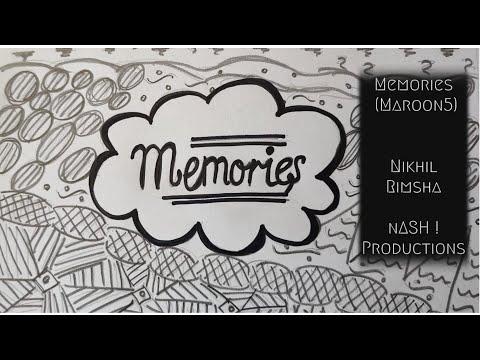 Memories (Maroon 5) ft. Rimsha