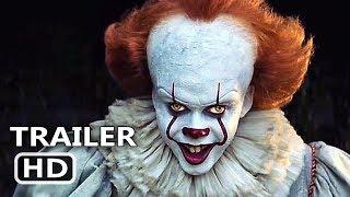 IT 2 Trailer Brasileiro LEGENDADO (Horror, 2019)