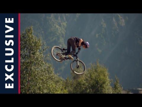 Les 2 Alps Bike Park | Life Behind Bars: S1E8