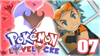 Pokemon LoveLocke Let's Play w/ aDrive and aJive Ep7 BRAWLING | Omega Ruby Alpha Sapphire by aDrive