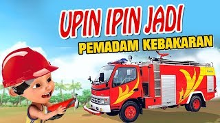 Video Upin ipin jadi Pemadam Kebakaran , Upin senang GTA Lucu MP3, 3GP, MP4, WEBM, AVI, FLV November 2018