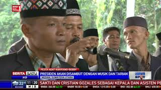 Video Tak Hanya Kahiyang, Jokowi akan Diberi Gelar Raja MP3, 3GP, MP4, WEBM, AVI, FLV November 2017