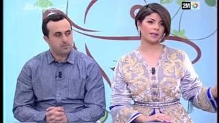 sabahiyat 2m 13/04/2016 صباحيات دوزيم