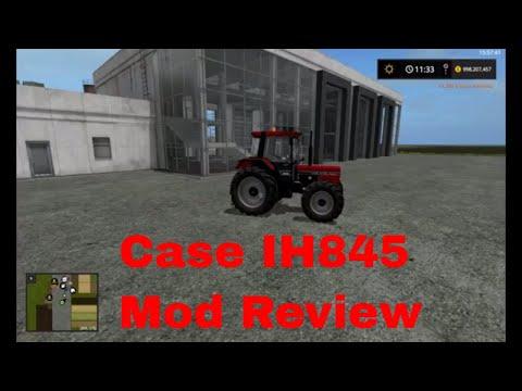 Case IH 845 XL v1.0