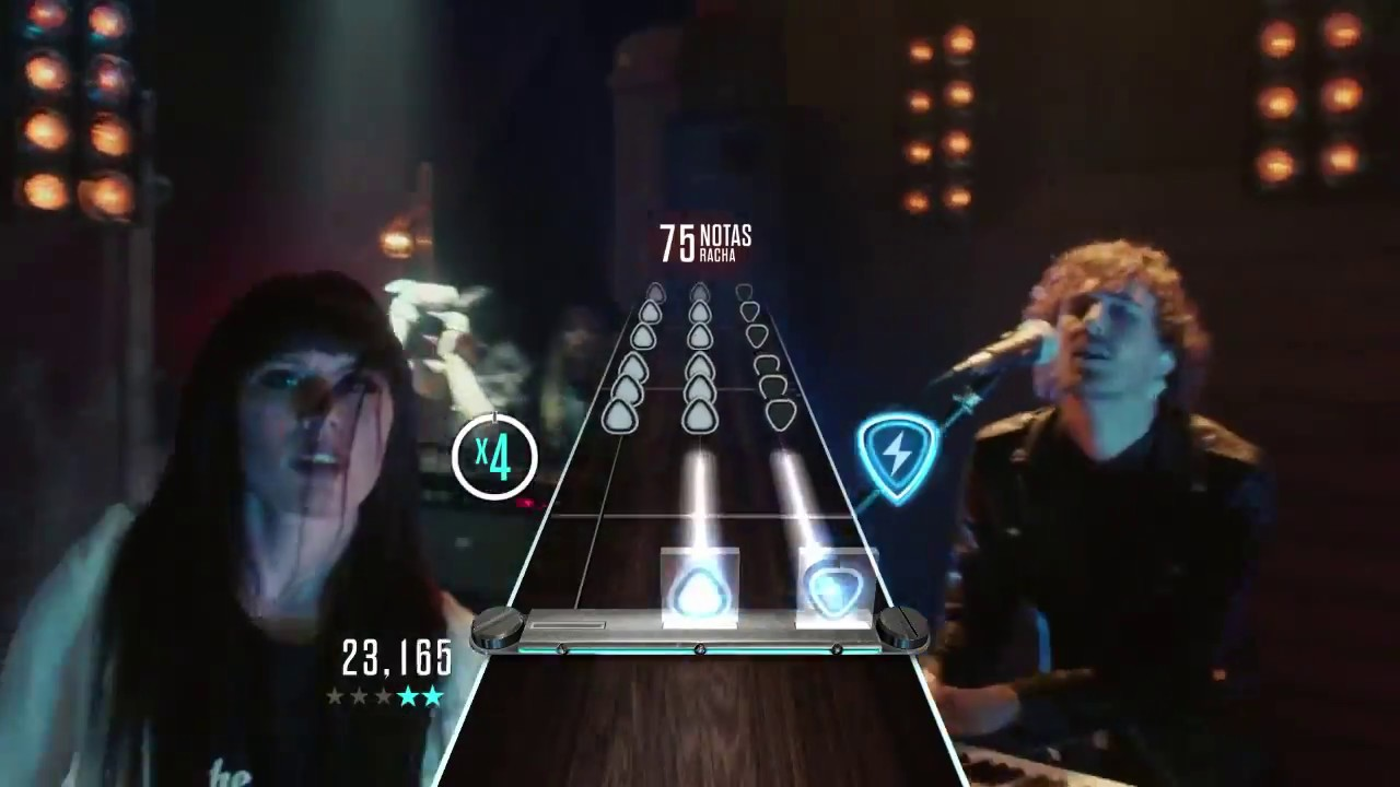 "Guitar Hero: Live – ""When You Were Young"" 100% FC [Expert] – GuitarHeroStyles"