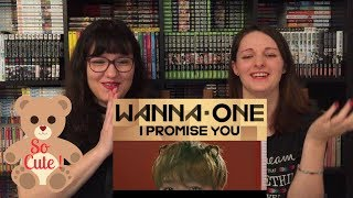 Video Wanna One - I Promise You Mv Reaction [ENG SUB] MP3, 3GP, MP4, WEBM, AVI, FLV Juli 2018