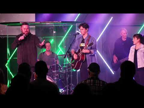 Heaven Invade A Night of Worship