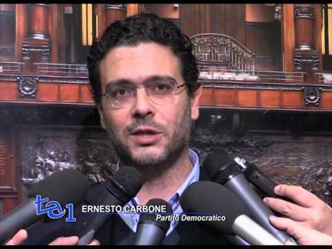 PETROLIO, GUIDI: UN BLITZ DEL GOVERNO GIA DENUNCIATO