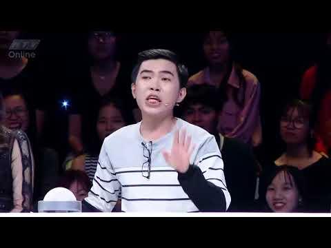 Tuấn Kiệt - Minh Dự xuất khẩu thành thơ | HTV CAO THỦ ĐẤU NHẠC | CTDN #5 - Thời lượng: 0:40.