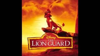 Video The lion guard - it is time beau black MP3, 3GP, MP4, WEBM, AVI, FLV April 2018