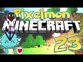 CHARIZARD TIME Minecraft Pixelmon Adventure #23 w/ JeromeASF & BajanCanadian