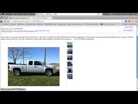 Craigslist Valdosta Georgia Used Cars and Trucks for Sale by Owner