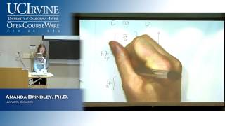 General Chemistry 1A. Lecture 15. Molecular Orbital Theory Pt. 2.