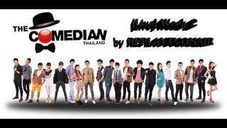 The Comedian Thailand Show - Week 2