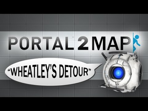 Wheatley - How are you holding up? Because I'M a POTATO. ☆ CREDITS: • Intro animated by Josh Jepson • Wheatley's Detour by Ultiman9711 - http://dft.ba/-WheatleysDetour ...