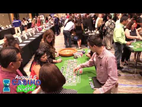 2016 Islander Athletic Fund Casino Night Commercial