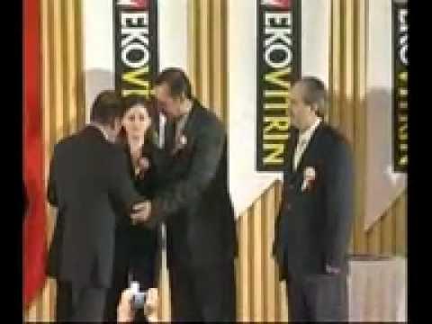 Ekovitrin Yılın Starları Ödül Töreni 2003