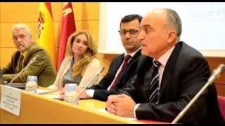 Conferencia Instituto de Fomento: Claves del transporte y la logística internacional