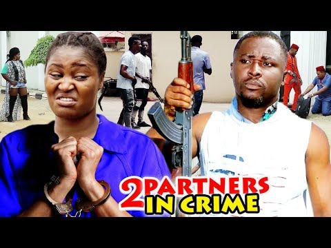"""2 PARTNERS IN CRIME """" New Movie Alert"""" ( Chizzy/Onny Micheal) 2020 Latest Nigerian Mo"""
