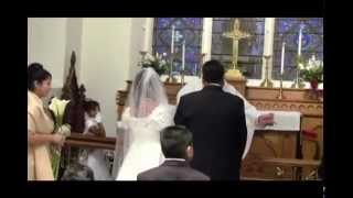 Dover (NJ) United States  city photo : Matrimonio de Rouen y Katherine, Club Casa Puerto Rico, Dover, NJ USA