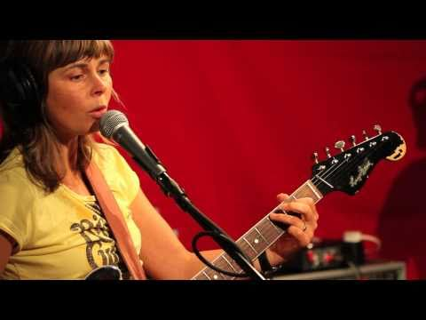 The Vaselines - Son Of A Gun (Live on KEXP)