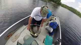 Sioux Lookout (ON) Canada  city photo : Canada 2014 - fishing trip to Sioux Lookout, Ontario, Canada