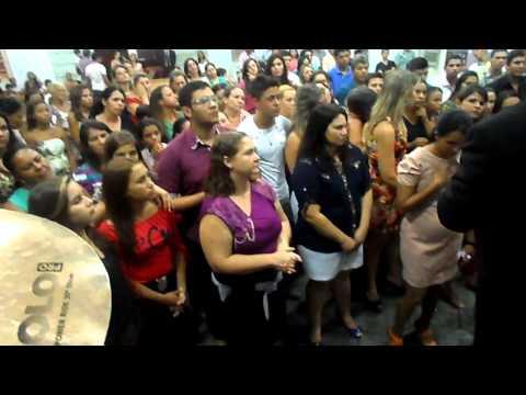 Pr Dijalma Santos - DOVERLANDIA   1