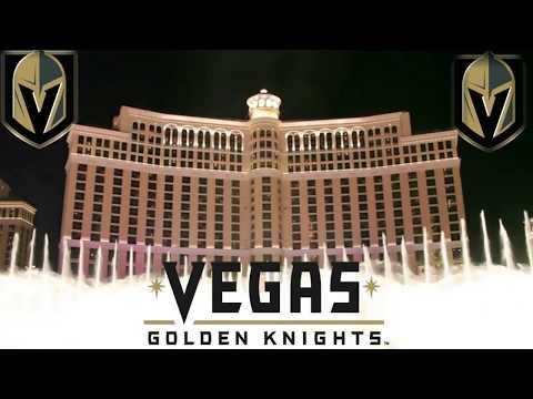 Vegas Golden Knights Game 3