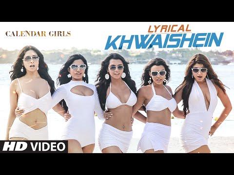 Khwaishein (Film Version) Full Song with LYRICS -