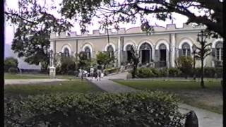 Monte Fort In Macau - Footage Taken Circa 1980