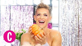 Glitter Fantasy's 5 Favorite Things About Fall | Episode 9 | Cosmopolitan