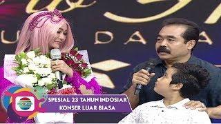 Video Adam Kecup Mesra Inul dan Cerita Perjalanan Inul MP3, 3GP, MP4, WEBM, AVI, FLV September 2018