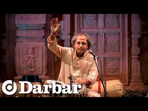 Tabla - LIVE RECORDING FROM THE DARBAR FESTIVAL 2013 SUNDAY 22 SEPTEMBER 2013 LIMITLESS TABLA, PUNJAB STYLE Pandit Yogesh Samsi (tabla solo) Tanmay Deochake (harmoni...