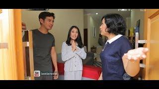Video Kunjungan Seru ke Rumah Pengantin Baru, Tarra Budiman dan Gya Sadiqah MP3, 3GP, MP4, WEBM, AVI, FLV Desember 2017